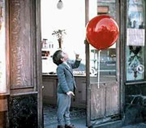 Red Balloon Boy